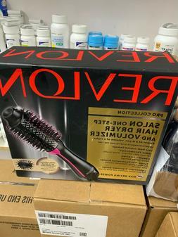 Revlon 1100w One-step Hair Dryer and Volumizer  RVDR5222