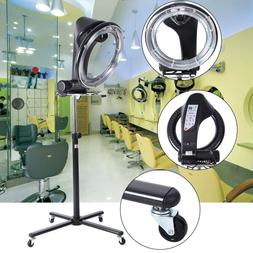110V 950W Orbiting Infrared Hair Dryer 3in1 Color Processor