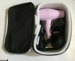 eva nyc 1200 watt mini pro-power hair dryer pink, BRAND NEW!