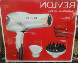 Revlon 1875W Infrared Hair Dryer for Faster Extreme Drying &