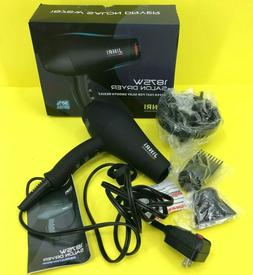 JINRI 1875W Infrared Ions Salon Pro Hair Dryer Silky Smooth