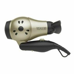 1875W Ionic Hair Dryer Professional Travel Turbo Blow Compac