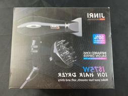 Jinri 1875W Salon Pro hair blow dryer diffuser concentrator