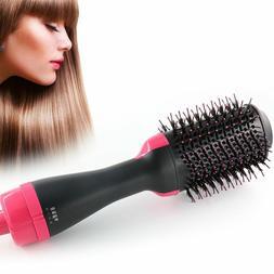 2 in 1 Multifunctional Hair Dryer & Volumizer Rotating Rolle