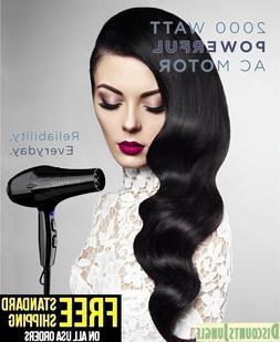 STYLECRAFT 2000w SUPER CERAMIC PROFESSIONAL Hair Blow DRYER
