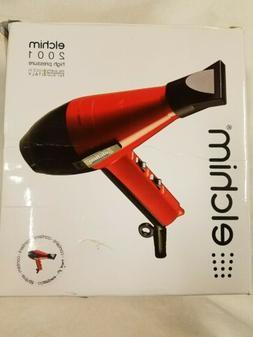 Elchim 2001 Professional Salon Italian Hair Dryer 2000 Watts