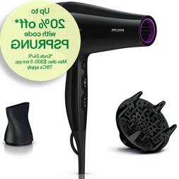 Philips 2200W Professional Hair dryer Hairdryer/AC Motor Dry