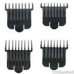 Andis Company 23575 Snap On Attacment Combs Attachment Set 4