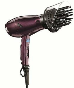 276wr hair dryer styler ionic ceramic infiniti