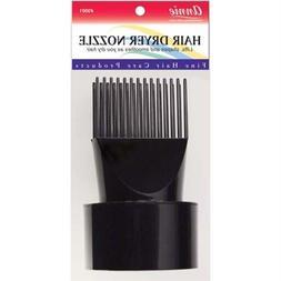 Annie #3001 Hair Dryer Snap Nozzle Pik Attachment