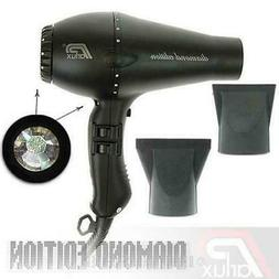 Parlux 3200 DIAMOND Edition Compact Ceramic Ionic Hair Dryer