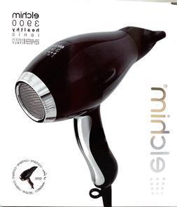 Elchim 3900 Healthy Ionic DRYER ...Italian Made..BRAND NEW W