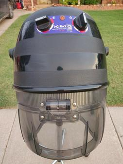 Pibbs 514 Kwik Dri - Made in Italy - Salon Dryer with Caster