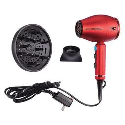 CHI Advanced Ionic Compact Hair Dryer - Free Shipping