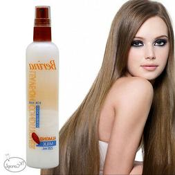 BERINA ALMOND MILK HAIR CONDITIONER SPRAY PROTECT HAIR FROM