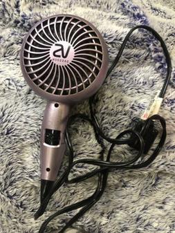 anti static ion diffuser hair dryer model