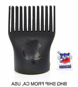 Apple Hair Dryer Attachment Nozzle