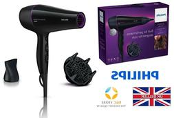 ! Philips BHD176 Dry Care Pro HAIR DRYER designed for style