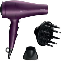 Philips BHD282 2300W Hair Dryer Hairdryer/DryCare Ceramic Io