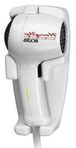 BK3KA45 Andis Company 33495 HD-7L Hang-Up Dryer 1600W Direct