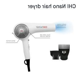 Brand New Chi Farouk Nano Ionic Hair Dryer blow dryer 1875 w