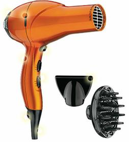 BRAND NEW! Conair Infiniti Pro 1875 Watt Motor Hair Dryer Or