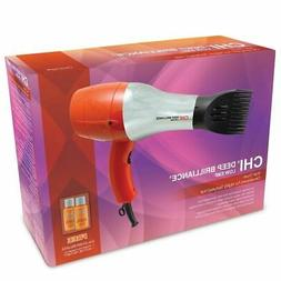 brand new sealed deep brilliance orange hair