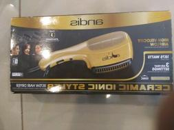 Andis Ceramic Ionic Styler 1875w Hair Dryer