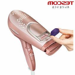 TESCOM Collagen CPN World Voltage Hair Dryer Swarovski Limit