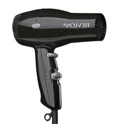 Compact Hair Dryer Travel Professional Ionic Turbo Blower 2