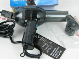 Conair Jilbere 600 Silver Lightening Hair Dryer 2 Speed 3 He
