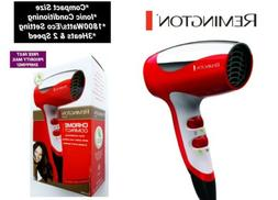 REMINGTON D5000R Compact Hair Dryer