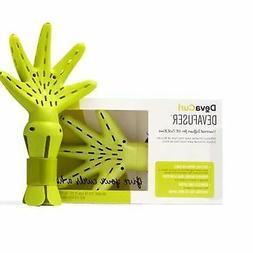 DevaCurl Devadryer 1600w Hair Dryer DevaFuser Attachment