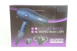 dw 1875w professional salon grade hair dryer