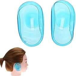 ear cover protection hair