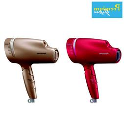 eh na0b nanoe moisture hair dryer 100v