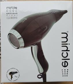 Elchim 3900 Hair Dryer Healthy Ionic Ceramic Turbo 2000w BLA