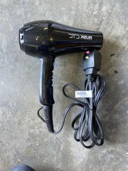 Rusk Engineering CTC Hair Dryer Lightweight 1900 Watts No Bo
