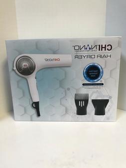 Chi Farouk Nano Ionic Hair Dryer - New!