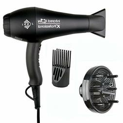 Genuine Jinri Professional 1875W Infrared Ionic Salon Hair D