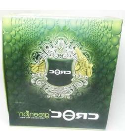 CROC Greenion Blow Dryer ECO Friendly Hair Dryer New in Box