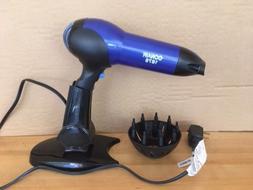 Conair Hair Dryer 1875 Watt Turbo Styler 2 Heat 2 Speed with