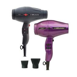 TWINTURBO HAIR DRYER 3900 Compact Ionic Ceramic Made in Ital