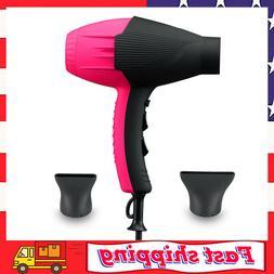 Hair Dryer AC 1875W Professional Salon Blow Dryer Low Noise