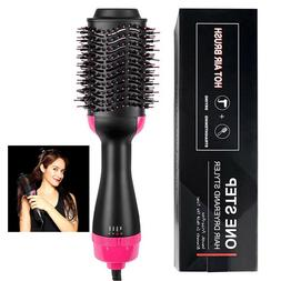 hair dryer and volumizer 2 in 1