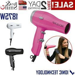 Hair Dryer Blow Dryer Women Revlon Professional Blower Beaut