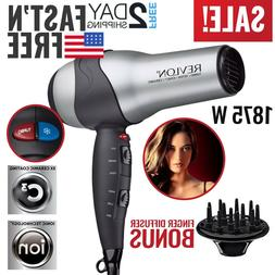 hair dryer blow dryer women revlon professional
