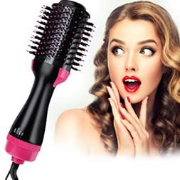 NEXT BEAUTY Hair dryer brush 3 in 1 hot air accessories wome