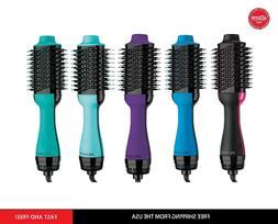 Revlon One Step Hair Dryer Brush Styler & Volumize Pro Colle