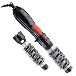 Revlon Hair Dryer Hot Air Styler Round Hair Brush Ceramic Cu
